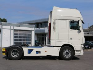 Truck Unit 5 for EURO 6 trucks