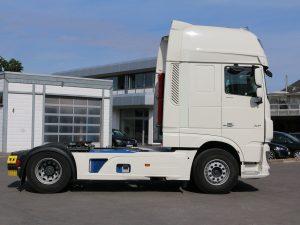 Truck Unit 5 for EURO 6 trucks
